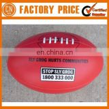 Customized Logo OEM Designed Custom Rugby
