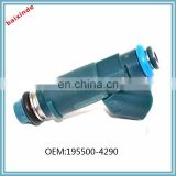 Fuel Injector Nozzle For General OEM 195500-4290