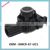 Auto parts Parking Sensor for MAZDA OEM GMC8-67-UC1 GREY GMC867UC1