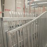 6m Steel Fence Gate,6m Galvanized Sliding door