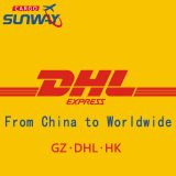 International Expressfrom China to the worldwide by DHL/UPS/TNT/Fexdex,DHL shipping agent