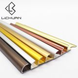 Decorative Metal Profile Wall Ceramic Tile Outside Corner Tile Trim