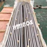Stainless steel heat exchanger u tube