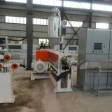 Cable extrusion line SJ90+70+30 for Submersible Power Cables
