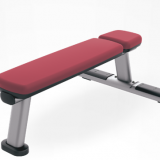 CM-0637 Flat Bench Fitness Equipment Exercise