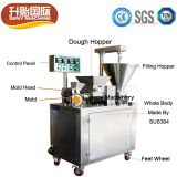 SY-710 Automatic Dumpling Making Machine with water cooling recycling system