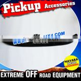 2015 Navara NP300 D23 Bonnet Guard For Navara