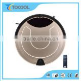 Factory price china wholesale mutifunctional dry and wet floor robot vacuum cleaner