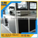 plastic laminate ceiling board making machine/plastic laminate ceiling board extrusion machine