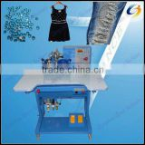 multifunctional ultrasonic rhinestone machine/crystal hot fix setting machine/Crystal Setting Machine