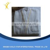 wholesale comfortable and delicate bathrobe/cotton bathrobe/fancy bathrobe/thin bathrobe