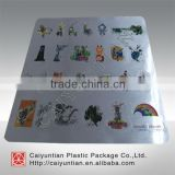 Self adhesive aluminium foil adhesive label & sticker with best price and good quality