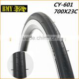 Bicycle Factory Supply Road Bike Tire 700X23C                                                                         Quality Choice
