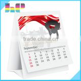 High Quality and Competetive Price Professional Design Distinctive Desk Calendar Printing