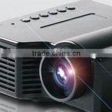 Cheapest phone size projector with VGA USB AV port USD49-59/pcs best selling