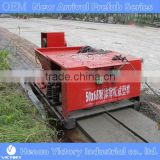 concrete Fence Machine post equipment