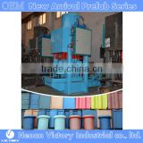 Hydraulic color cement roofing tile Press machine for small business in South Afica
