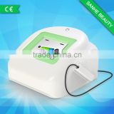 2015 New fatory design SHF-1 portable vein removal radio frequency machine/rf painfree vein removor