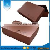 Hairong luxurious boxes for packing packaging boxes custom logo accept OEM boxes cardboard                                                                         Quality Choice