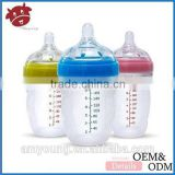 baby product infant bottle medical grade liquid silicone baby bottles guangzhou suppliers juice feeding bottle