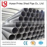 Good quality and price Building Material LSAW Steel Pipe for Construction / Structure made in china