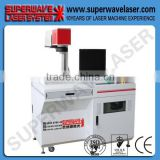 Complex Nickel Alloys/SS/Aluminum and Aluminum alloys Electronic Components Welds Laser Welder Machine/Laser Welding Machine