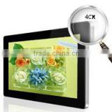 60 inch Outdoor waterproof(IP68) TV LED comercial advertising display screen                                                                         Quality Choice