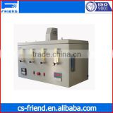 ASTM D1384 Corrosion Test Apparatus Corrosion Test Engine Coolants Glasswares Laboratory Glasswares