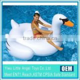 Inflatable Water Play float Equipment Inflatable swan pool float                                                                         Quality Choice                                                     Most Popular
