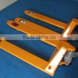 China supplier 2ton manual pallet trucks for sale