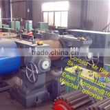 ALIBABA GOLDEN SUPPLIER Waste Tire Recycling Rubber Cracker Machine tyre recycling machine