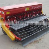 farm used furrow opener 14 row grass seed sowing machine