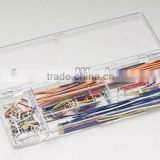 140pcs solderless breadboard Jumper Wire Kit TCB-140