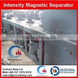 tatalite concentration machine disc type magnetic separator for tatalite process plant