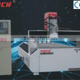 High accuracy and speed ATC cnc router /AC servo /Vacuum table/Taiwan Syntec controller/5.5kw ATC spindles/3 axes dust proof