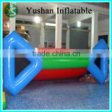 2016 best quality most popular inflatable sea trampoline