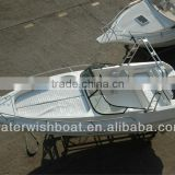 waterwish QD 22 Bowrider Fiberglass sport boat for sale