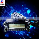 2016 new 20-50km digital mobile radio transceiver, am/fm cb radio tri band dual band ham radio mobile                                                                                                         Supplier's Choice
