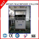 JX New Model LPG dispenser,gas station equipment,LPG gas cylinder filling machine on sale