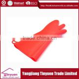 Wholesale High Quality Latex Glove Printed Logo