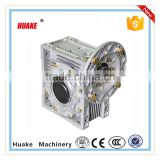 RV Series Aluminum Alloy Small Gear Box model 25 To 90                                                                         Quality Choice