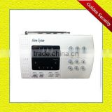 PSTN auto dial 99 wireless zones cheap home alarm sytem with good price