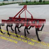 Agricultural machine spring tine cultivator parts for sale