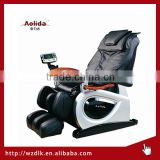 INquiry about PU leather massage chair with Jade massager DLK-H010