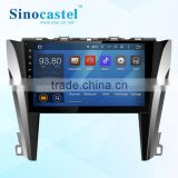 Sinocastel car dvd player Android system capacitive touch screen Bluetooth Rearview camera car gps navigation