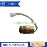 Hydraulic Pump Solenoid Valve aftermarket excavator parts for KOBELCO series (OE:MC609-7424120)