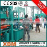 Various Concrete Brick Block Making Machine for mining, building material, chemical, pharmacy