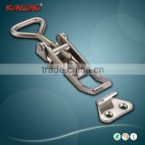 wholesale draw latch SK3-016-3S Stainless steel toggle clamp