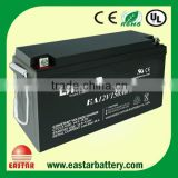 Competitive Price 12V 150Ah Sealed Valve Regulated Gel Battery for Solar PV System