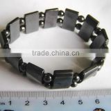 High quality antique magnetic tungsten bracelet 2015